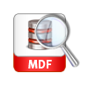 Damaged MDF File View Enabled