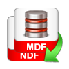 repair mdf & ndf file