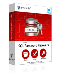 MS SQL Server Password Recovery
